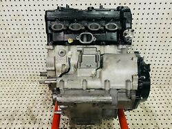Used Gxsr 750 Replacement Engine Mileage 17250