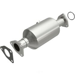 Catalytic Converter-direct-fit California Obdii Converters Fits 98-02 Accord L4
