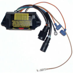 Johnson/evinrude 2 Cylinder Power Pack Cdi-1992-2005 40/50hp 2stroke 6700 Rpm