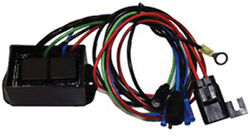 Atlas Hydraulic Jacking Plate Replacement Wiring Harness Kit With Relay
