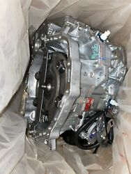 New Nissan Service File Transaxle Assy-automatic For Quest 2004-2005