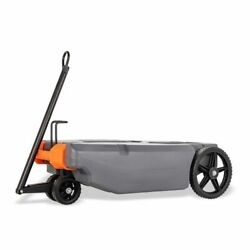 Camco Manufacturing Inc 39005 Tote Tank With Steerable Wheels - 28 Gallon New