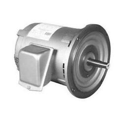 Century A.o. Smith 213ty 7-1/2 Hp Three Phase Replacement Motor 21.6-19.4/9.7a