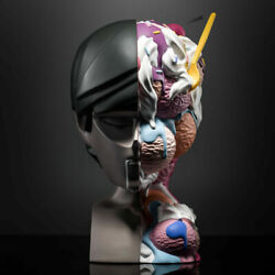 Coarse Toys Melt Down Anatomy Collectibles 16and039and039 Vinyl Figure New In Box In Stock