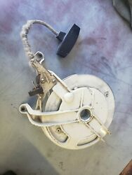 Mcculloch 7.5 Hp Outboard Rope Starter