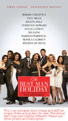 The Best Man Holiday - New 2013 Original Movie Theater Poster D/s 27 X 40