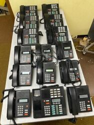 Norstar And Meridian Phones And Accessories