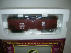 Mth 20-90020a New Haven 2 Bay Offset Coal Car W/ Load , Lot 20836