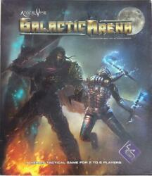 Storyception Games Board Game Galactic Arena Sw