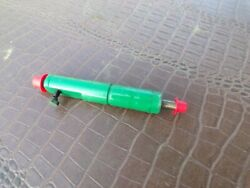 Volvo Penta Md17d Injector From Running Unit Clean