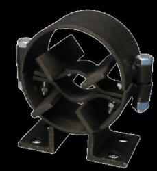 Tri-state Industries Pipe Alignment Guides 12 - 24 Diameter Carbon Steel