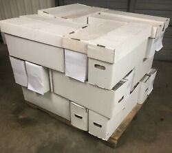 Closeout Comic Book And Graphic Novel Tpb Deal Full Pallet Over 3200 Books Lot