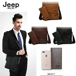 Jeep Buluo Multi-function Small Sling Chest Bag Legs Waist Bag For Man New Bag
