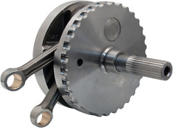 S And S Cycle 320-0352 Replacement Flywheel Assemblies 4 3/8 Stroke A Motor