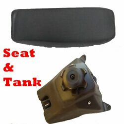 Seat And Gas