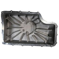 Ats Diesel Deep Transmission Pan For 2011-2016 Ford 6.7l Powerstroke 6r140