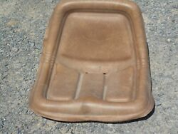 Holland Transplanter Seat Cushion / Foam And Cover