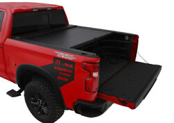 Roll-n-lock A-series Retractable Hard Tonneau Cover 07-21 Toyota Tundra 5.5' Bed
