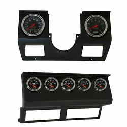 Autometer 7040 Jeep Complete Instrument Kit Fits 1987-1995 Jeep Wrangler