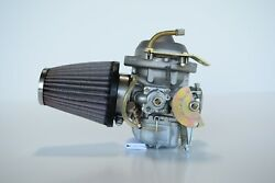 Bing 64/32/406 Carburetor Right Complete With Filter