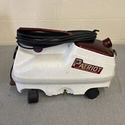 Schoettler Research Patriot Home Defense Vacuum - Motor Canister Only
