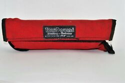 Towdowns Motorcycle Tow Strap/tie Downs By Cyco Active