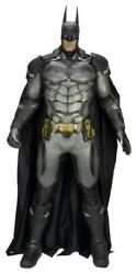 Batman Arkham Knight Statue Life Size 81 1/8in In Foam And Latex 11 Size Royal