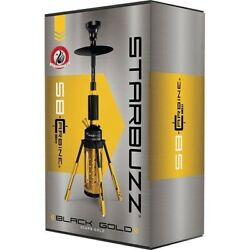 100 Authentic, With Warranty, Starbuzz Carbine 2.0 Hookah  All Colors