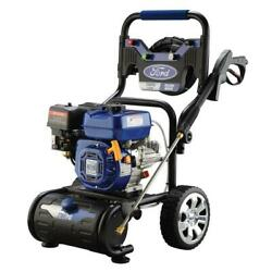 Ford Gas Pressure Washer W Detergent Tank 2700 Psi 2.3 Gpm California Compliant
