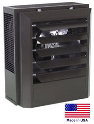 Electric Heater Commercial/industrial - 208v - 1 Phase - 10 Kw - 34120 Btu