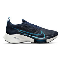 Nike Air Zoom Tempo Next Fk Flyknit College Navy Ci9923-401 Running Racing Shoe