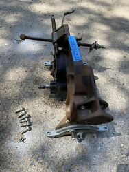 Craftsman 10 Belt Drive Table Saw Arbor Housing Assembly 113.298032 Trunnion