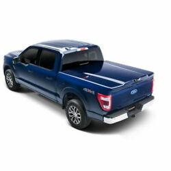 Undercover Uc2218l-js Elite Lx Tonneau Cover For 2021 Ford F-150 6'7 Bed New