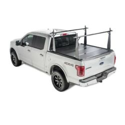 Bak Industries 26103bt Bakflip Cs Truck Bed Cover And Rack For 94-03 S10/sonoma 6and039