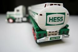 1990 Hess Tanker Truck Collectible