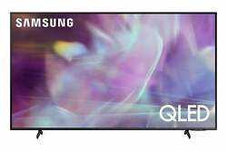 Tv Samsung 55-inch Class Qled 4k Led Smart Television New 2021 Fast Shipping