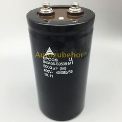 For Epcos B43456-s9508-m1 400v 5000uf Capacitor