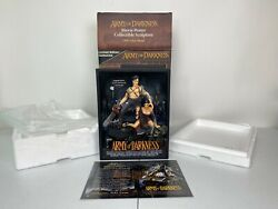 Army Of Darkness - Limited Edition 181 / 5000 Movie Poster Collectible Sculpture