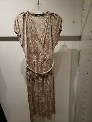 Katherine Heigl Abby Screen Worn Hugo Dres Movue Wardrobe From The Ugly Truth