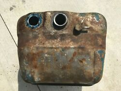 Tx10422 - A Used Fuel Tank For A Long 350 360 445 460 510 560 610 Tractors
