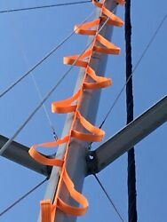 Mast Ladder For Climbing On A Sailing Yacht Mast 12.4 Meters 40.92 Feet