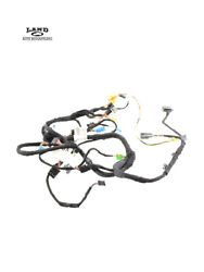 Mercedes W164 Gl/ml-class Driver/passenger Front Seat Wiring Harness Connectors