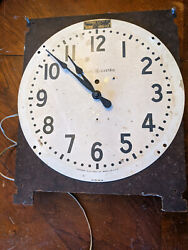 Stromberg Electric- General Electric- Telechron 13 Clock Patents 1909 1913 1915