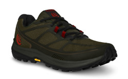 Topo Athletic M-terraventure 2 Menand039s Shoes Olive/red Size 11 Mo29