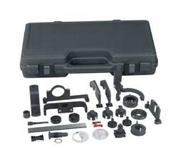 Otc 6489 Ford Master Cam Tool Service Set-22 Tools Covers 1992 Through 2012