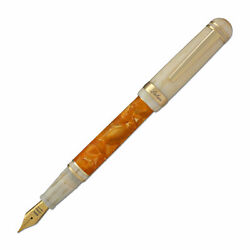 Laban 325 Fountain Pen - Various Colors And Nibs New With Free Leather Pouch