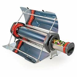 Fusion Solar Oven - Hybrid Electric Grill | Portable Oven And High Capacity