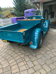 1936 Chevrolet Other Pickups $50000.00