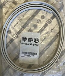 Genuine Fiat And Abarth 500 Seal Gasket For Folding Top 77365892