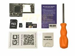 Optical Drive Replacement Kit For Ngc Gamecube Console Like Gc Loader